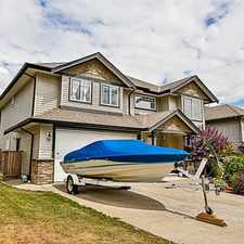 Rental info for 33733 Bowie Drive #Upper in the Abbotsford area