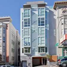 Rental info for 2 Bed 1 Bath (757 Sq.ft.) In SF | 723 Taylor St... in the Downtown-Union Square area