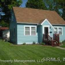 Rental info for 744 Troy Road in the Edwardsville area