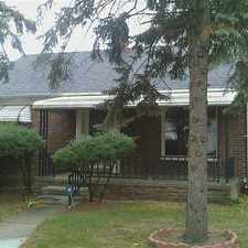 Rental info for E.Randolph Properties in the Greenfield area