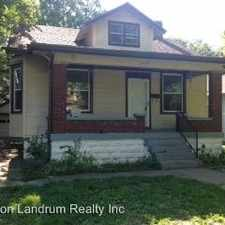 Rental info for 2319 S 6th St in the University area