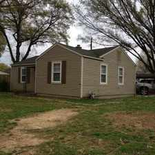 Rental info for 4195 BAYLISS AVE