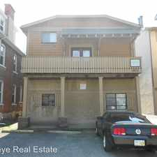 Rental info for 161 W. 10th Ave in the Columbus area
