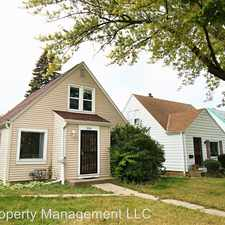 Rental info for 7239 W Lisbon Ave in the Dineen Park area