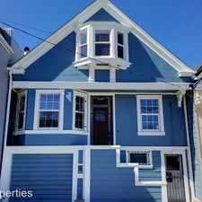 Rental info for 86 Whittier Street in the Outer Mission area