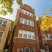 Rental info for 4922 N Spaulding Ave in the Albany Park area