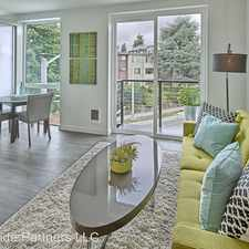 Rental info for 2302 E Denny Way in the Madison Valley area