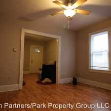 Rental info for 1461 N. Grant Ave. in the Columbus area