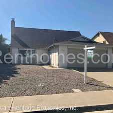 Rental info for 13740 Buford Way