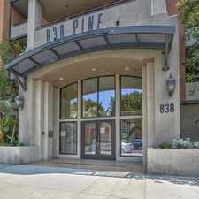 Rental info for 838 Pine Avenue Unit #513 in the Long Beach area