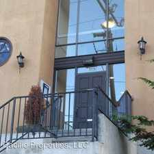 Rental info for 9416 First Ave NE #213 in the Maple Leaf area