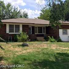 Rental info for 1824 Hasley Drive