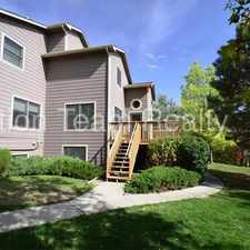 Rental info for 6616 Foxdale Circle in the Oak Hills area