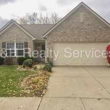 Rental info for Lovely Pike Township Ranch! in the 46278 area
