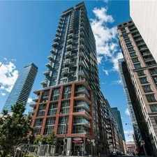 Rental info for 126 Simcoe Street in the Kensington-Chinatown area