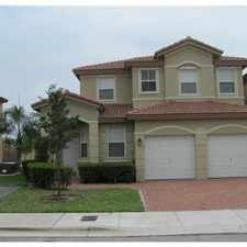 Rental info for NW 112th Ave & NW 86th St