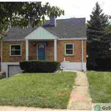 Rental info for 1816 1st Ave in the East Price Hill area