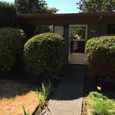 Rental info for 8707 - 8737 SW TERWILLIGER BLVD in the Marshall Park area