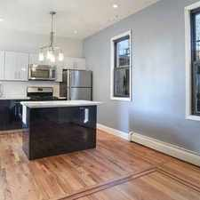 Rental info for 2 West Marginal Street in the East New York area