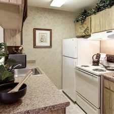 Rental info for Thornhill Park Apartments