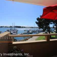 Rental info for 1 Embarcadero West #255 in the Oakland area