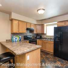 Rental info for 2930 East 450 North #F57