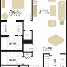 Rental info for $2000 2 bedroom Apartment in Irvine in the Northwood area