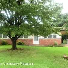 Rental info for 744 Mary Jo Lane in the 63042 area