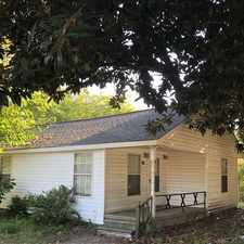 Rental info for 6124 Old Mount Holly in the Oakdale South area