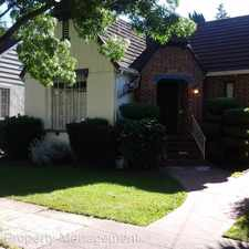 Rental info for 955 Lee Ave in the 94577 area