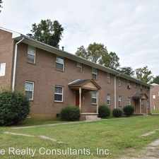 Rental info for 4336 Ogburn Ave