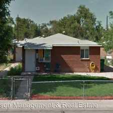 Rental info for 1233 32nd St