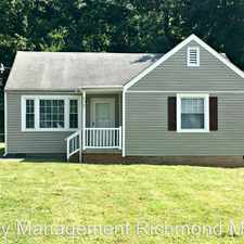 Rental info for 2307 Homeview Drive