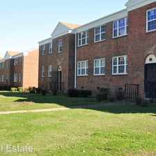 Rental info for Apartments - Arlington Park in the Arlington - West End area