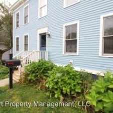 Rental info for 96-98 Willow Street - #2