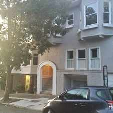 Rental info for 2871 Union Street in the Presidio National Park area