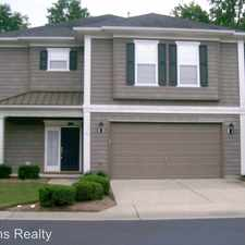 Rental info for 5213 Averham Drive in the Ridgely Manor area