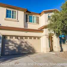 Rental info for 3732 Prairie Orchid Street in the North Las Vegas area