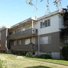 Rental info for 1104 10th Ave. #6