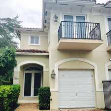 Rental info for 2286 SW 16Ct in the Northeast Coconut Grove area