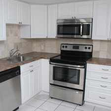 Rental info for 2801 North Palm Aire Drive #603 in the Pompano Beach area