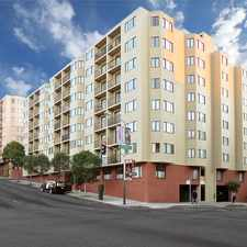 Rental info for 828 Franklin in the Cathedral Hill area