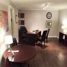 Rental info for Las Velas at Hillcroft in the 77074 area