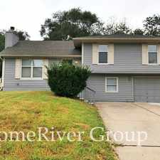 Rental info for 8600 E 97th Terrace in the Bannister Acres area