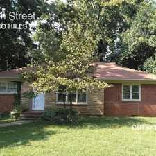 Rental info for 821 Mohigan Street in the Echo Hills area