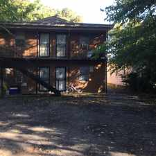 Rental info for 761 Richmond in the South Memphis Citizens United for Action area