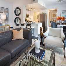Rental info for Town Center in the Kingwood area