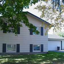 Rental info for Large 4 Bed & 2 Bath House.