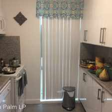 Rental info for 373 Staten Ave Unit 202 in the Adams Point area