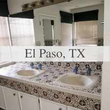Rental info for WEST: NEAR DO COUNTRY CLUB: 4 Bedroom 3 Bath. P... in the El Paso area